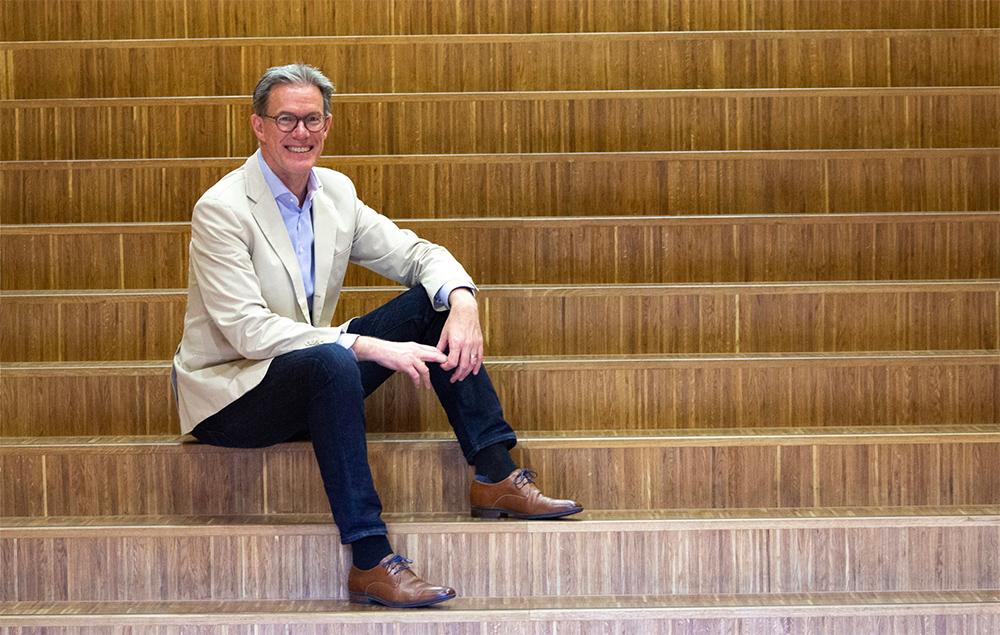 Erik van Venetie managementadvies over lobbyen