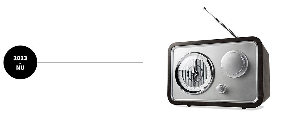 presentator en radio dj golfbreker