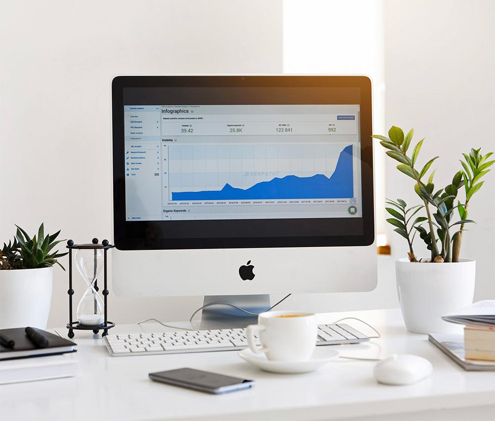 strategie online zichtbaarheid